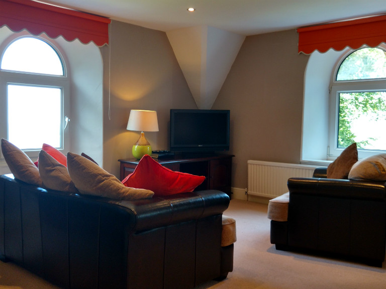 Watersmeet Suite
